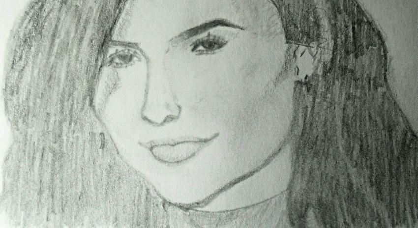 Kylie Jenner by okass